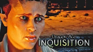 NOBODY EXPECTS!  - 01 - Dragon Age: Inquisition