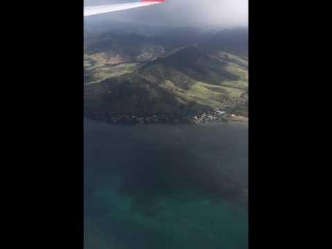 Delhi To Mauritius (The Journey)