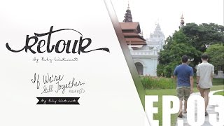 "PCHY Live @DharaDhevi - EP.03 ""If We"