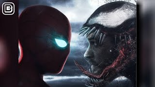 Baixar Spiderman Vs Venom | Superhero Showdown In Hindi | BlueIceBear