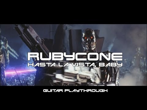 Rubycone - Hasta La Vista (Terminator 2 Theme) mp3