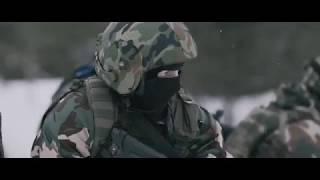 Клип про Спецназ - под песню Кукушка