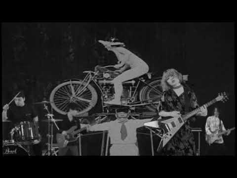 ライターイチキューゼロイー「宙ぶらりん」Music Video