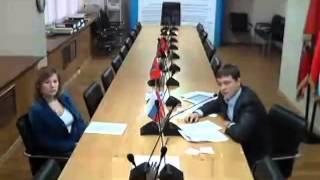 """Web-семинар  """"Общие вопросы технического регулирования""""."""