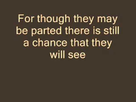 Across the Universe- Let It Be Lyrics