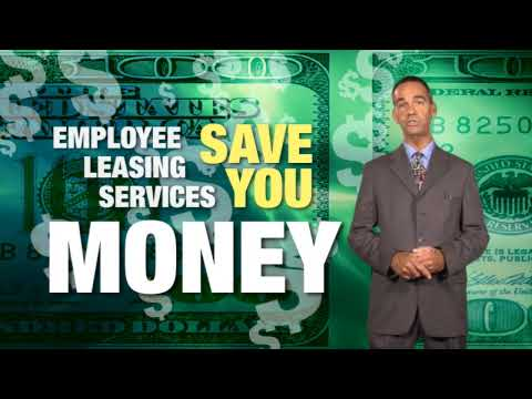 PEO Services and Employee Leasing Companies Can Save You Time and Money!