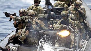 Спецназ мира: чьи нормативы жёстче?