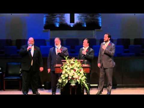 The Calvary Quartet -  Do You Know My Jesus