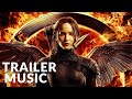 Epic Trailer | Brand X Music - Auryn | The Hunger Games: Mockingjay Part 1 | Epic Music VN