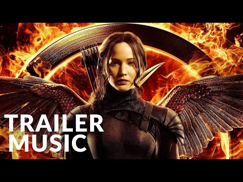 Epic Trailer | Brand X Music - Auryn | The Hunger Games: Mockingjay Part 1 | Epic Music VN