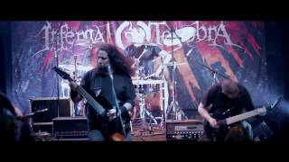 INFERNAL TENEBRA - Catharsis (OFFICIAL LIVE VIDEO)