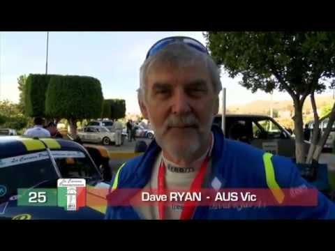 La Carrera Panamericana 2013