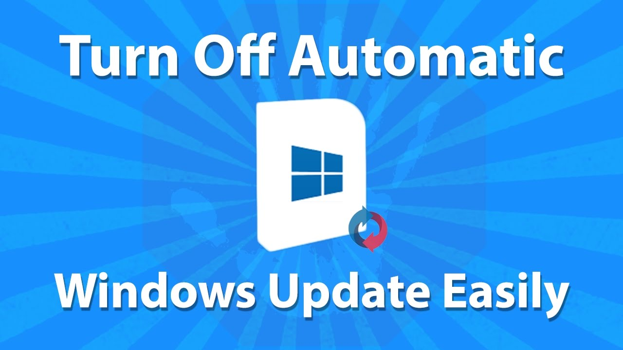 How to disable Windows 7 update to maintain system stability 7