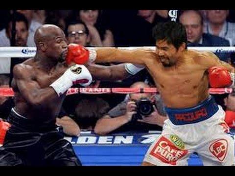 floyd mayweather vs manny pacquiao the final round and final