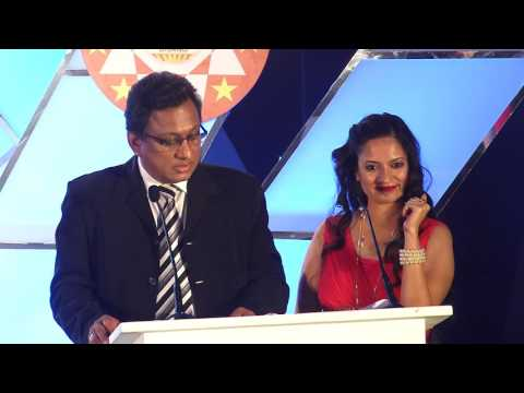 Pharma Leaders Power Brand Awards 2016 - Award Ceremony 1