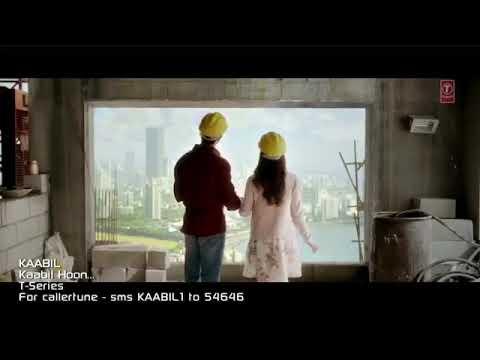 Kaabil Hoon. hindi songs movie kabile