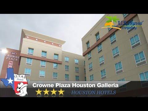 Crowne Plaza Houston Galleria - Houston Hotels, Texas