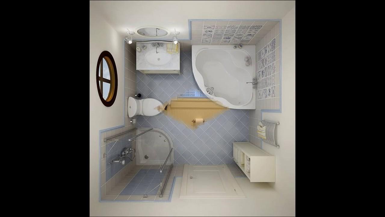 Kleine Badezimmer Design Ideen Bilder Youtube
