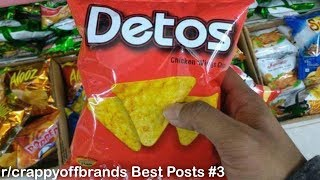 Download r/crappyoffbrands Best Posts #3 Mp3 and Videos