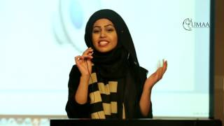 "TED Talk - ""My Name is Zainab, and I am NOT a Terrorist"""