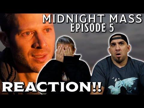 Download Midnight Mass Episode 5 'Book V: Gospel' REACTION!!