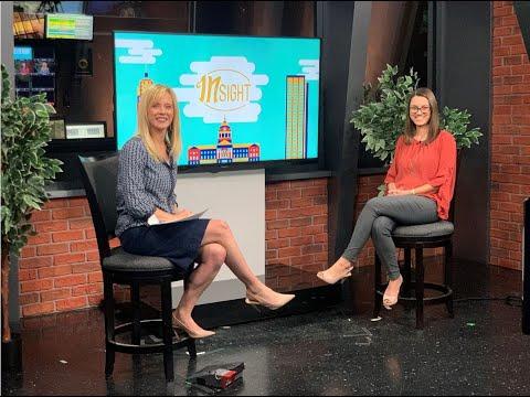 Southwest Montessori Academy Featured on ABC21's Insight Program
