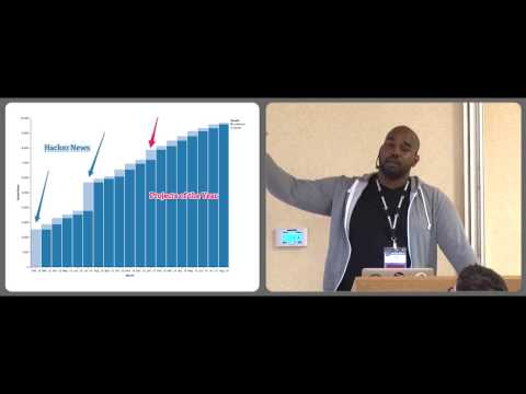How to Make Friends and Influence Developers - Mahdi Yusuf