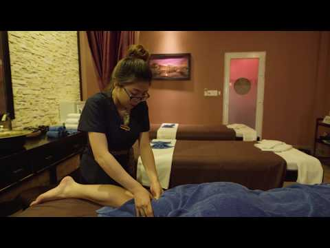 💆 ASMR Massage | Slow and Soft Legs and Back Massage | Vietnam SPA from YouTube · Duration:  37 minutes 11 seconds