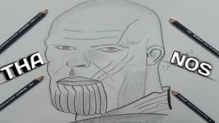 THANOS | easiest tutorial | for beginners