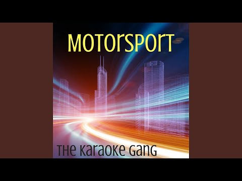 MotorSport (Karaoke Version) (Originally Performed by Migos, Nicki Minaj and Cardi B)