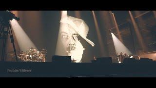 """Yello (live) """"Bostich"""" @Berlin Oct 26, 2016"""