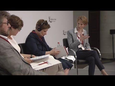 Körber History Forum 2017: Is Russia entering the post-European era?