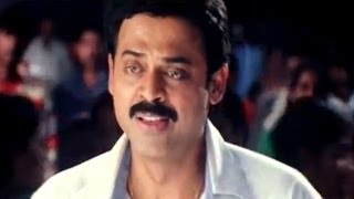 Vasantam Movie || Venkatesh & kalyani Climax Sentiment Scene || Venkatesh,Arthi Agarwal