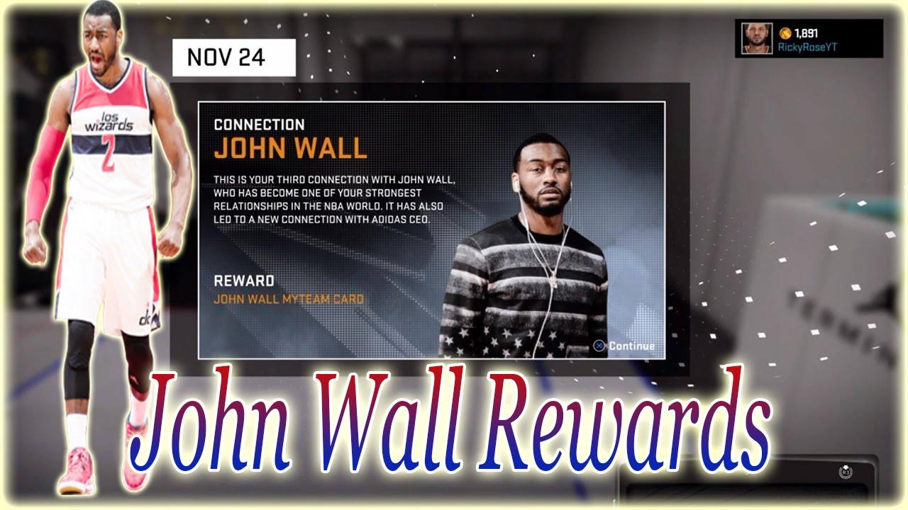 NBA Players' Signature Shoes | Sneakers, John wall shoes