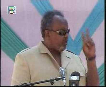 Radio and TV Djibouti - Journal en Somali June 20, 2007