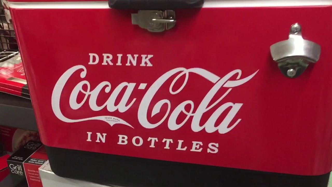 Coke Cola Mini fridges — Rm Wraps