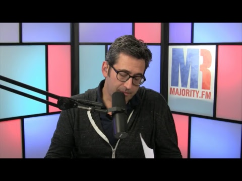 Casual Friday w/ Cliff Schecter & Andy Kindler - MR Live - 12/8/17