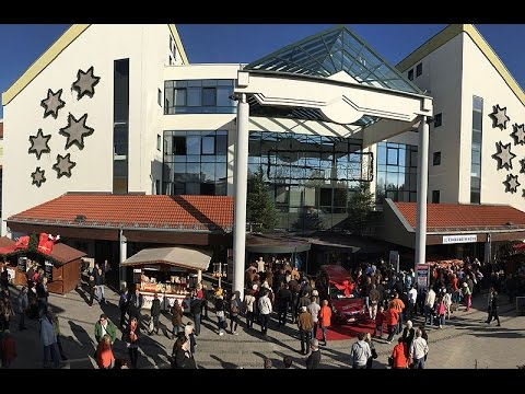 Segmüller Parsdorf Verkaufsoffener Sonntag Impressionen Youtube