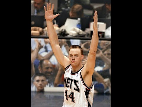 Keith Van Horn NBA highlights 1997-2008