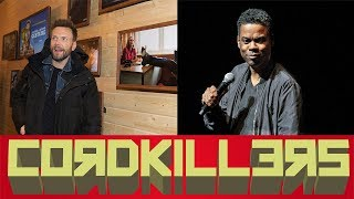 Cordkillers 208 - Red is the New YouTube