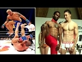 Funniest MMA & Boxing moments Part 3