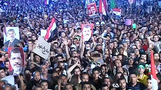 Egypt court sentences 75 to death over 2013 anti-government protest