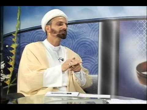 Pre Marriage Lessons - Episode 01 - Moulana Ali Azeem Shirazi - Urdu