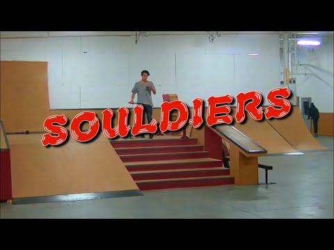 NBSP SQUAD MEETS SOULDIERS