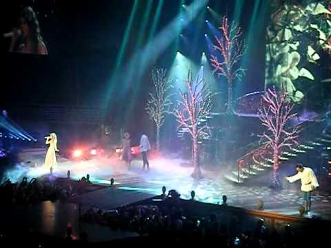Taylor Swift Enchanted || Speak Now Tour || Opening Night Omaha, NE