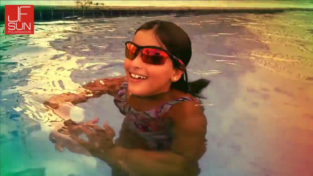 24f0194441 Óculos de Sol Polarizado JF Sun, Masculino, Infantil, Esportivo, Pesca | JF  Sun