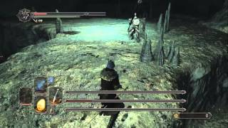 Dark Souls 2 Crown of the Sunken King: Boss Guide | Afflicted Graverobber, Varg, & Cerah