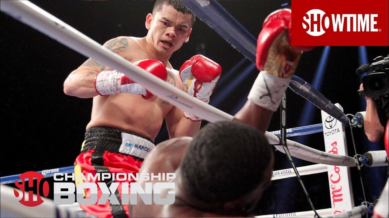 Adrien Broner vs. Marcos Maidana: Recap | | SHOWTIME CHAMPIONSHIP BOXING