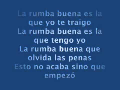 La Rumba Buena - KW Kenny Williams Travel Video