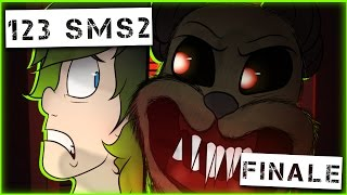 123 SLAUGHTER ME STREET 2 (FINALE) | WHAT HAVE I DONE?! | DAGames